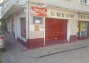 ALQUILER DE LOCAL COMERCIAL (TIENDA DE ALIMENTACIÓN)